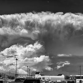 Trever Miller - Boiling Sky