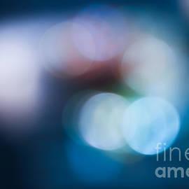 Sharon Mau - Bokeh Lights