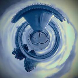 Jouko Lehto - Bollard planet