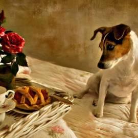 Jean Hildebrant - Bon Appetit