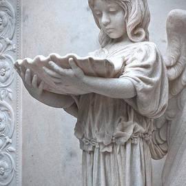 Carol Erikson - Bonaventure Angel