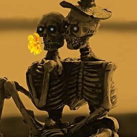 David Dehner - Bones In Love