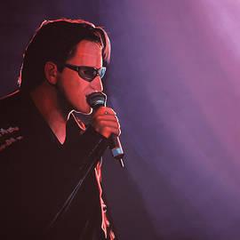 Paul Meijering - Bono U2