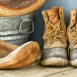 Dawna  Moore Photography - Boots and Bowls