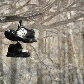 Liz  Alderdice - Boots