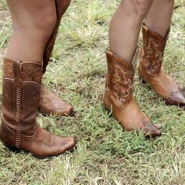 Sue Rosen - Boots3