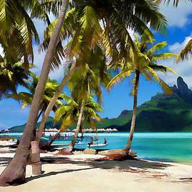 Peter Hogg - Bora Bora