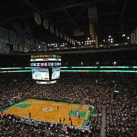 Juergen Roth - Boston Celtics Basketball