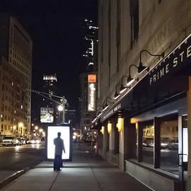 Frank Winters - Boston Glow