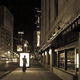 Frank Winters - Boston Glow Toned