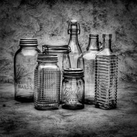 Timothy Bischoff - Bottles