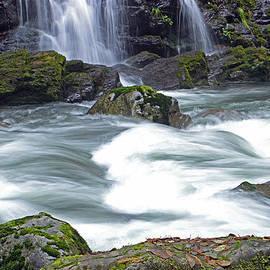 Brad Walters - Boulder Creek