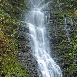 Brad Walters - Boulder Creek Falls