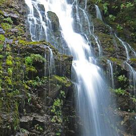 Brad Walters - Boulder Falls