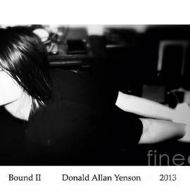 Donald Yenson - Bound II