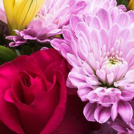 Arlene Carmel - Bouquet