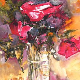 Miki De Goodaboom - Bouquet de Chez Moi 02