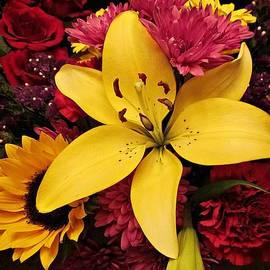 MTBobbins Photography - Bouquet