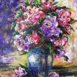 Vesna Martinjak - Bouquet Of Scents