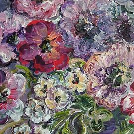 Eloise Schneider - Bouquet of Sweetness