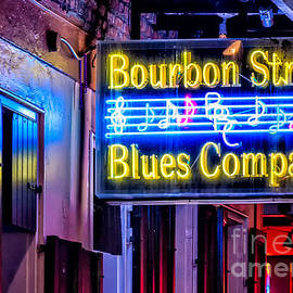 Kathleen K Parker - Bourbon Street Blues