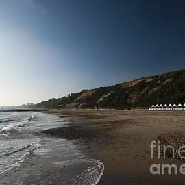 Anne Gilbert - Bournemouth Beach Huts