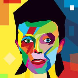 Mark Ashkenazi - Bowie