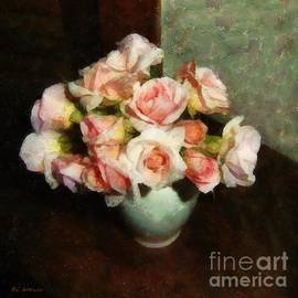 RC deWinter - Bowl Full of Blush