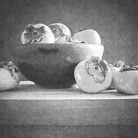 Frank Wilson - Bowl Of Persimmons