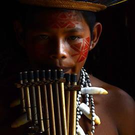 Bob Christopher - Boy Of The Amazon 3