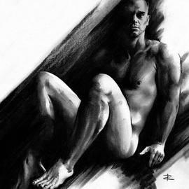 Paul Davenport - Bradley
