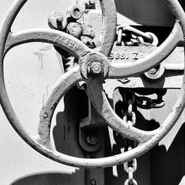 Regina Geoghan - Brake Wheel-CRR of New Jersey