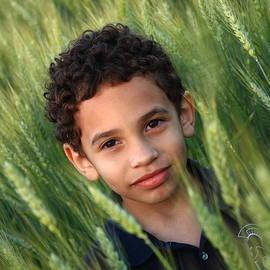 Reid Callaway - Bread Lovers Heaven The Wheat Field