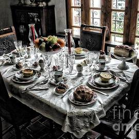 The Art of Alice Terrill - Breakfast is Served