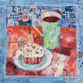 Susan Minier - Breakfast is Served