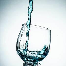 Bruce Pritchett - Breaking through the glass