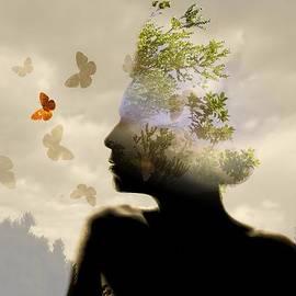 Andre Pillay - Breathe