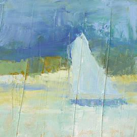 Ann Trainor Domingue - Breezing By