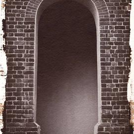 Genevieve Neal - Brick Archway