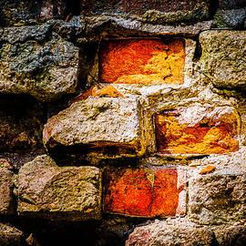 Alexander Senin - Bricks And Mortar