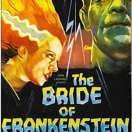 Steven Parker - Bride Of Frankenstein