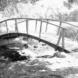 Angelia Hodges Clay - Bridge at Peaks of Otter