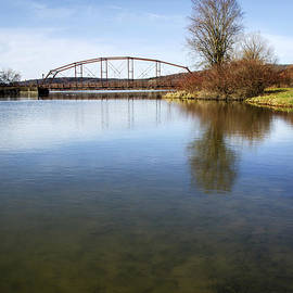 Christina Rollo - Bridge At Upper Lisle