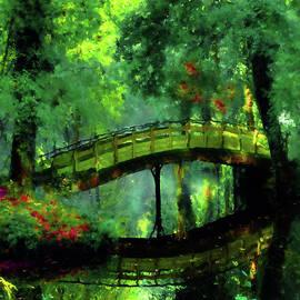 Georgiana Romanovna - Bridge Of Dreams