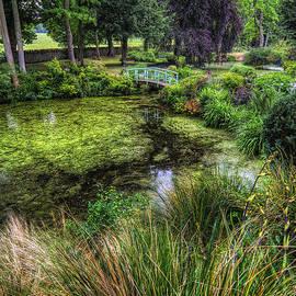 Ian Mitchell - Bridge Over The Pond