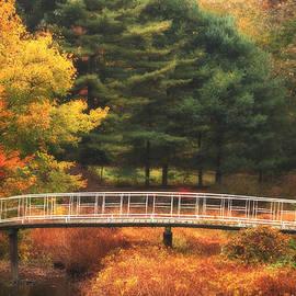 Karol Livote - Bridge to Autumn