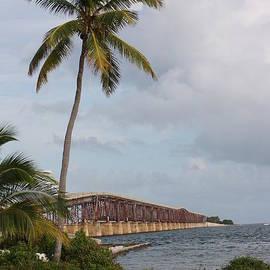 Chuck  Hicks - Bridge To Paradise