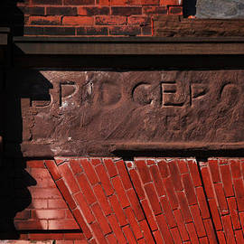 Karol  Livote - Bridgeport In Stone