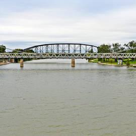 Christine Till - Bridges in Waco TX