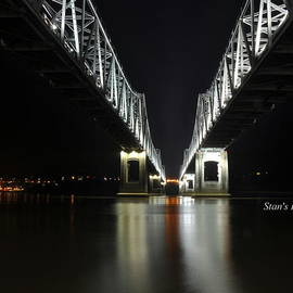 Stan  Smith - Bridges